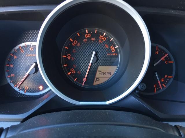 米国トヨタ 4ランナー 新車並行 レザーシート サンルーフ パートタイム4X4