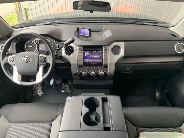 クルーマックス SR5 4×4 リフトアップ 新車並行車 ETC バック サイド フロントカメラ(12枚目)