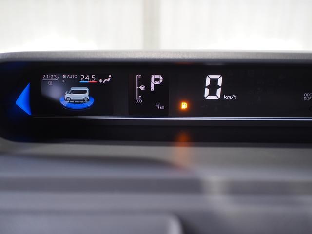 カスタムX LEDヘッドライト 両側パワースライドドア(16枚目)