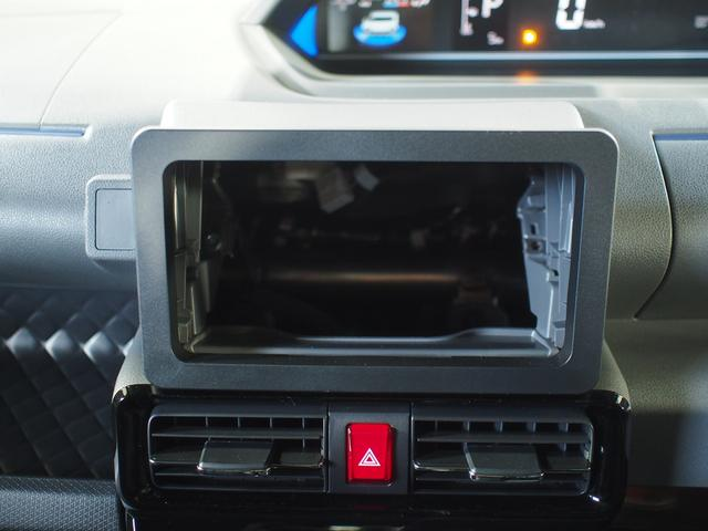 カスタムX LEDヘッドライト 両側パワースライドドア(17枚目)