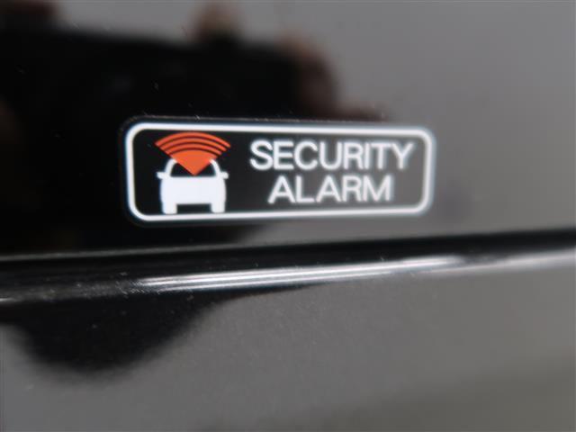 セキュリティアラーム付きで安心!不正にドアが開くとアラームで異常をお知らせします!