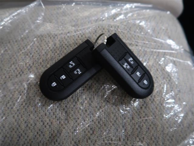 X SAIII バックカメラ スマートキー 禁煙車(6枚目)