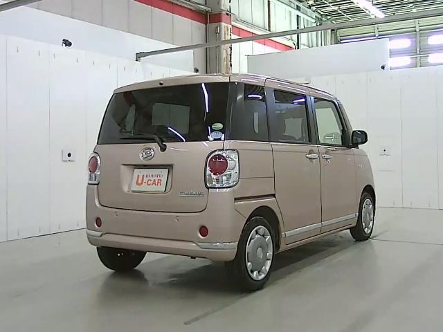 「ダイハツ」「ムーヴキャンバス」「コンパクトカー」「愛知県」の中古車2