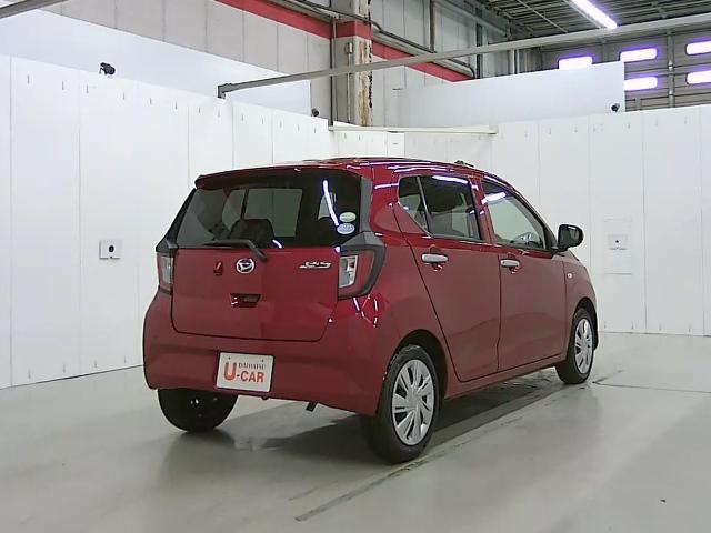 「ダイハツ」「ミライース」「軽自動車」「愛知県」の中古車2