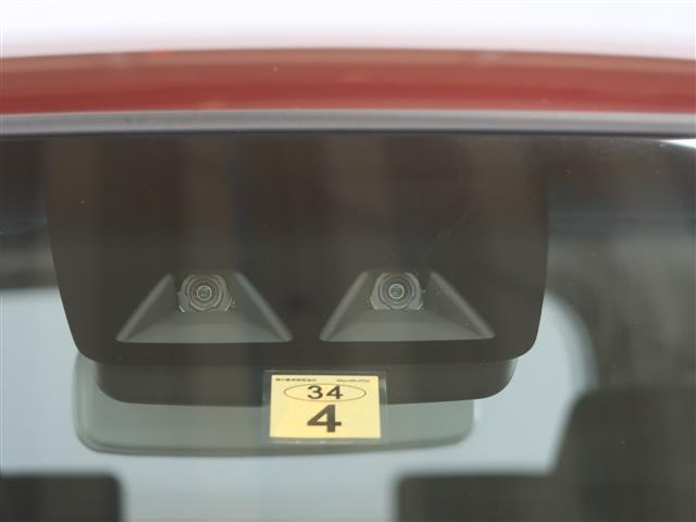 カスタムXリミテッドII SAIII ワンオーナー禁煙車(6枚目)