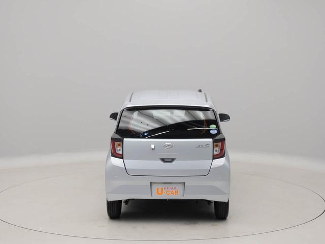 L SAIII ワンオーナー バックカメラ 衝突被害軽減システム 中古車保証付き(7枚目)