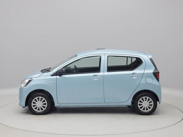 L SAIII ワンオーナー禁煙車 残価設定型クレジット対象車 ディーラー保証1年付(8枚目)