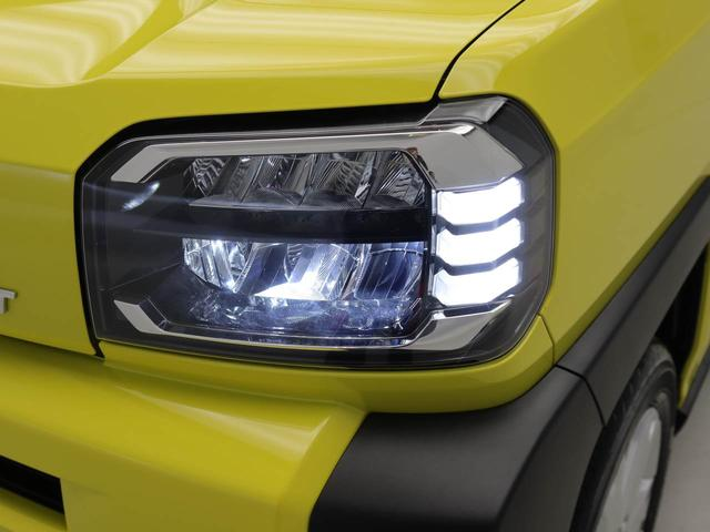 G LEDヘッドライト オートマチックハイビーム(17枚目)