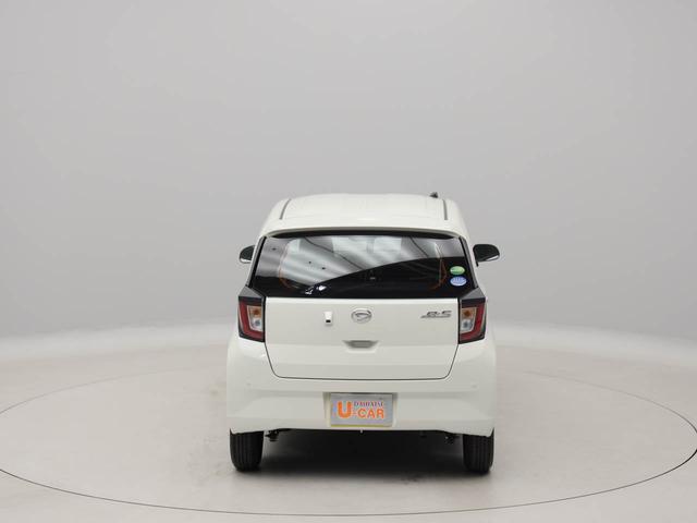 L SAIII 軽自動車 バックカメラ(7枚目)