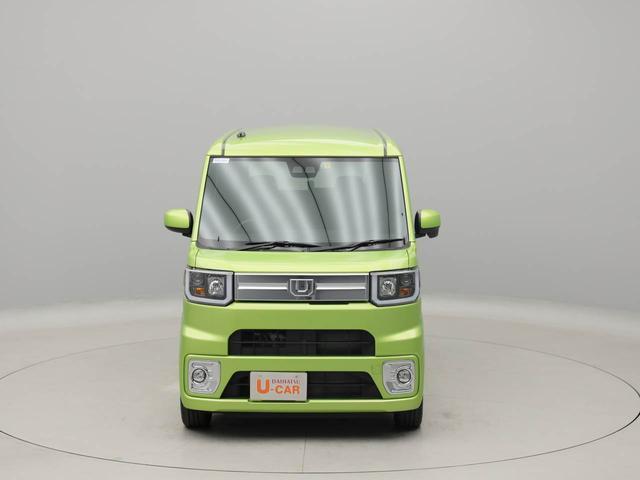 Gターボ レジャーエディションSAIII LEDヘッドライト LEDヘッドライト オートマチックハイビーム 両側電動スライドドア(6枚目)
