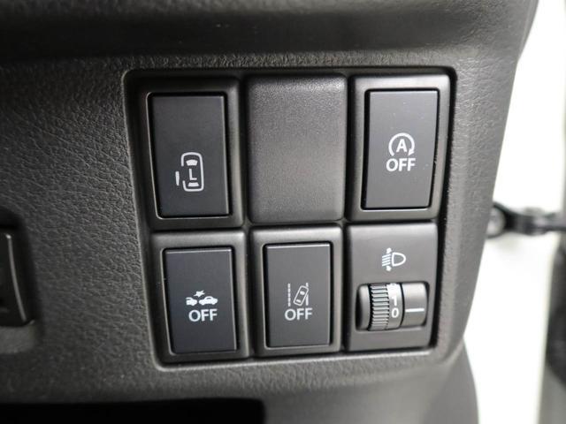 Gリミテッド スマートキー バックカメラ ナビ・ETC付き 両側スライド片側電動ドア アイドリングストップ ワンオーナー(13枚目)
