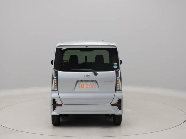 カスタムXセレクション 走行距離6キロ(4枚目)