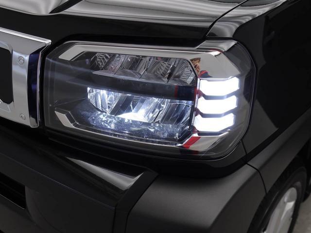 G メッキパック 電子パーキング LEDヘッドライト(11枚目)