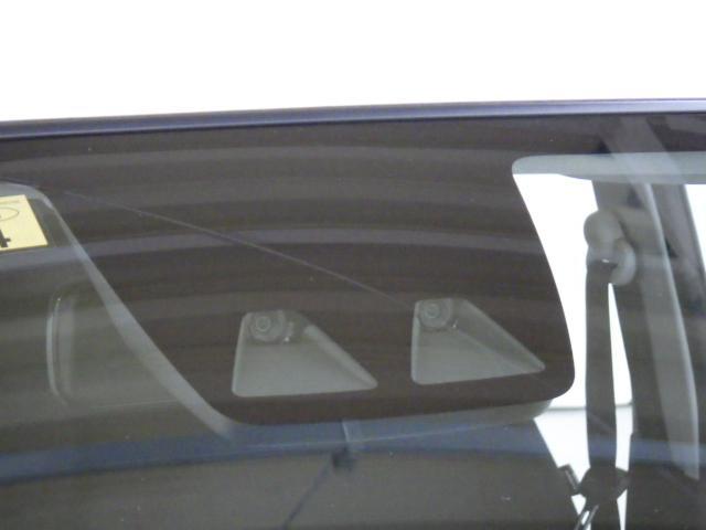 安全をもっと身近にし、安心なカーライフを送っていただくためにダイハツが開発したスマートアシスト付きです。