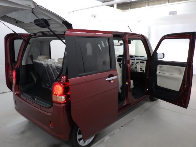 L SAIII・走行5キロ・ワンオーナー車・(10枚目)