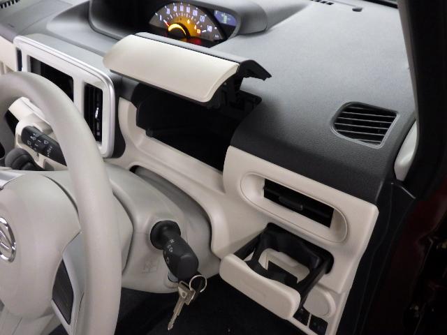 L SAIII・走行5キロ・ワンオーナー車・(17枚目)