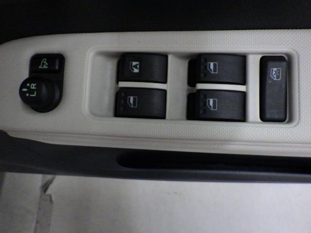 ココアX 車検整備付 ワンオーナー スマートキー(11枚目)