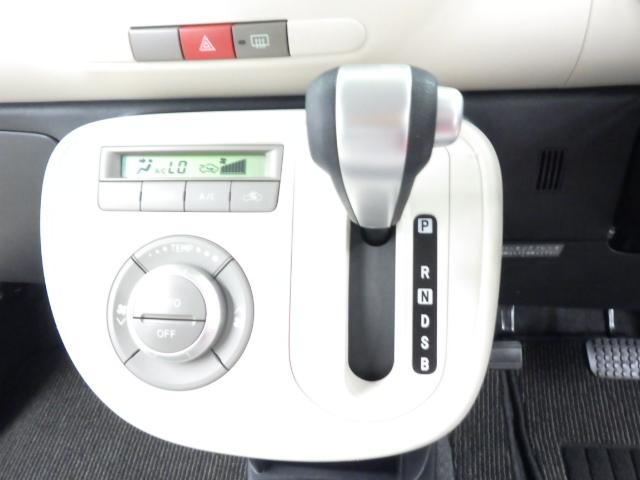 ココアX 車検整備付 ワンオーナー スマートキー(16枚目)