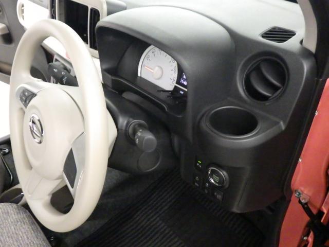 X SAIII 走行761キロ スマートキー LEDヘッド(18枚目)