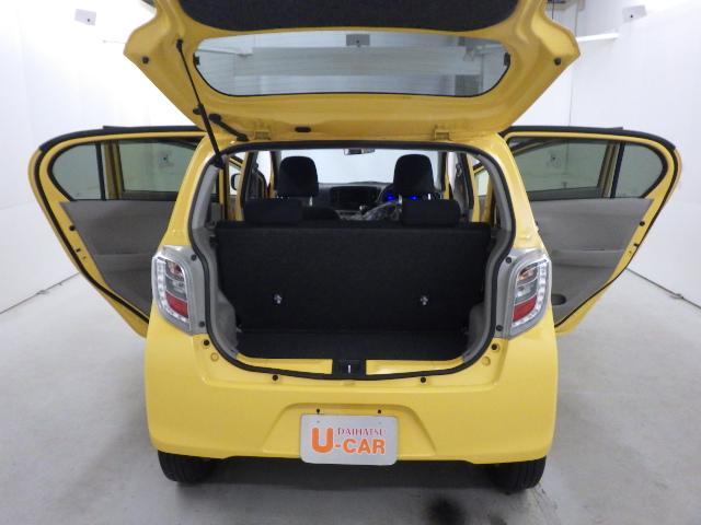 X リミテッドSA 車検整備付 ワンオーナー キーレス(7枚目)