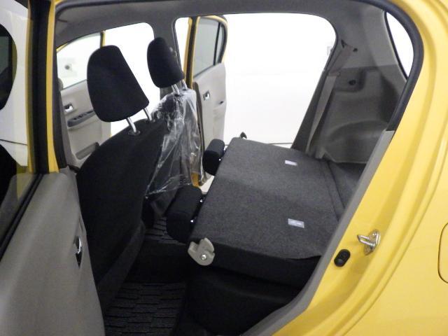 X リミテッドSA 車検整備付 ワンオーナー キーレス(10枚目)