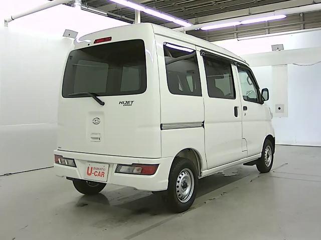 DX SAIII 走行788キロ 5速マニュアル 4WD(2枚目)