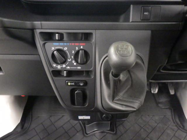 DX SAIII 走行788キロ 5速マニュアル 4WD(11枚目)