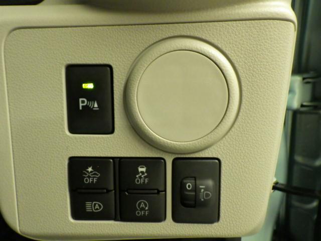 X リミテッドSAIII ワンオーナー LEDヘッドライト(6枚目)