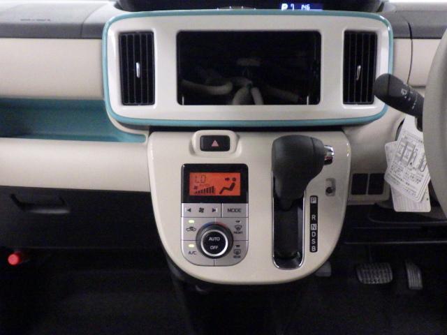 Xメイクアップリミテッド SAIII 走行22キロ 全周囲C(16枚目)