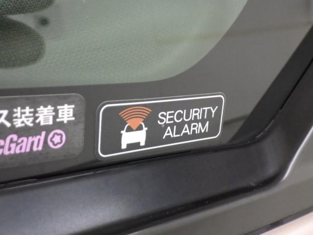 L 車検整備付 ワンオーナー ナビ付(18枚目)
