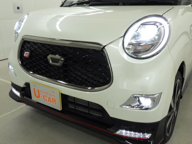 「ダイハツ」「キャスト」「コンパクトカー」「愛知県」の中古車4