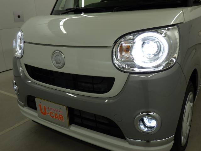 「ダイハツ」「ムーヴキャンバス」「コンパクトカー」「愛知県」の中古車4