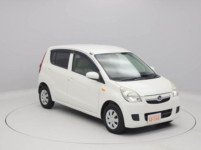 「ダイハツ」「ミラ」「軽自動車」「愛知県」の中古車8