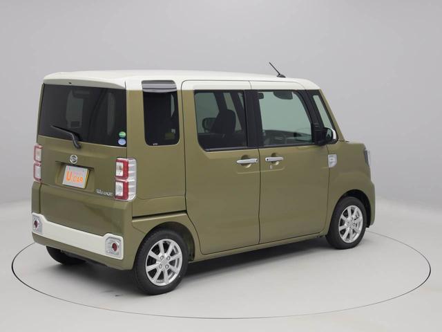 「ダイハツ」「ウェイク」「コンパクトカー」「愛知県」の中古車2