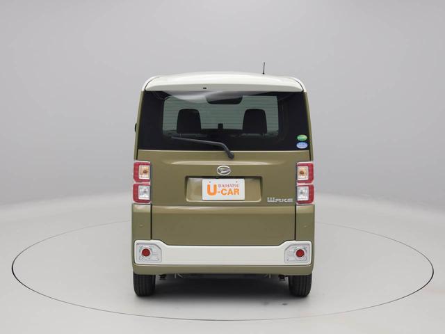 「ダイハツ」「ウェイク」「コンパクトカー」「愛知県」の中古車5