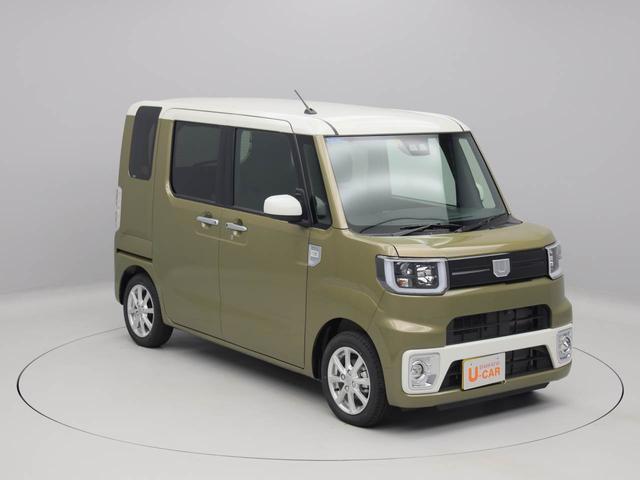 「ダイハツ」「ウェイク」「コンパクトカー」「愛知県」の中古車8