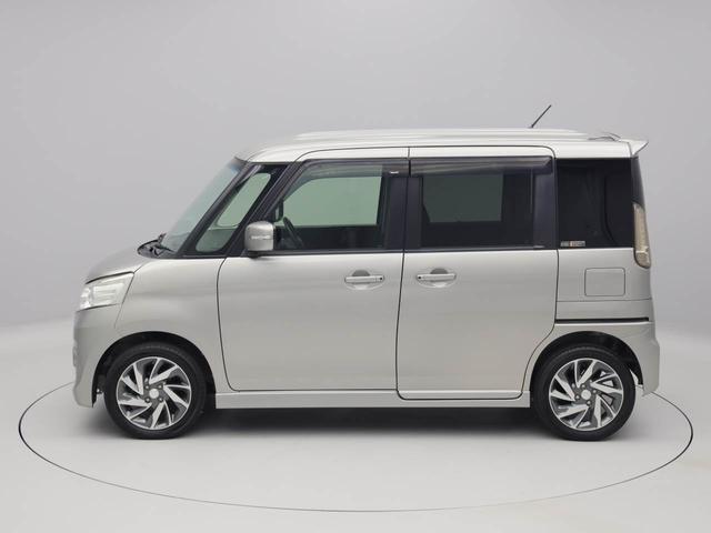 「スズキ」「スペーシアカスタム」「コンパクトカー」「愛知県」の中古車6