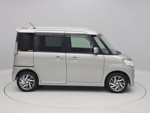 「スズキ」「スペーシアカスタム」「コンパクトカー」「愛知県」の中古車7
