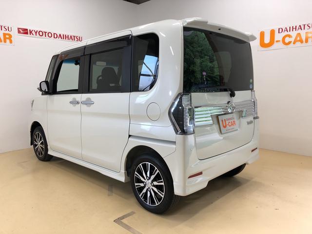 「ダイハツ」「タント」「コンパクトカー」「京都府」の中古車9