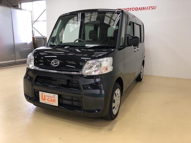 「ダイハツ」「タント」「コンパクトカー」「京都府」の中古車7