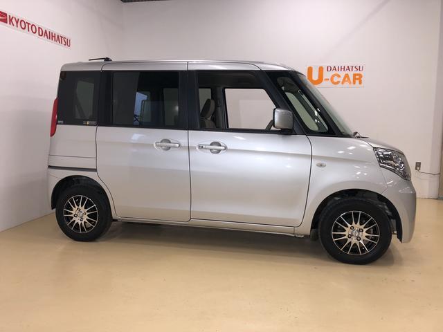 「スズキ」「スペーシア」「コンパクトカー」「京都府」の中古車4