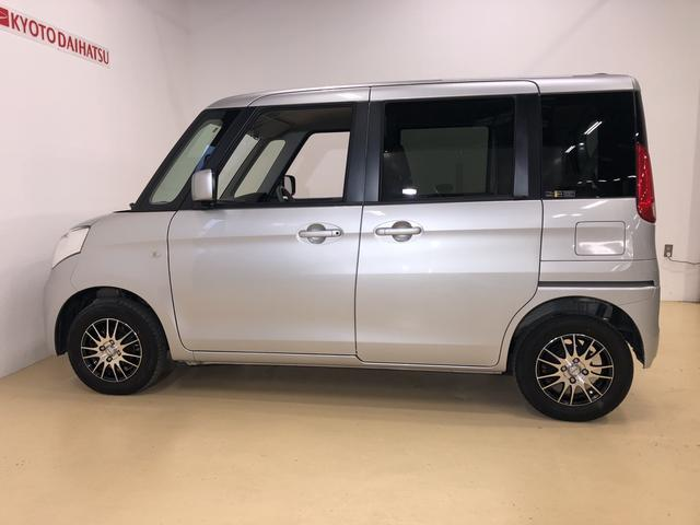 「スズキ」「スペーシア」「コンパクトカー」「京都府」の中古車5