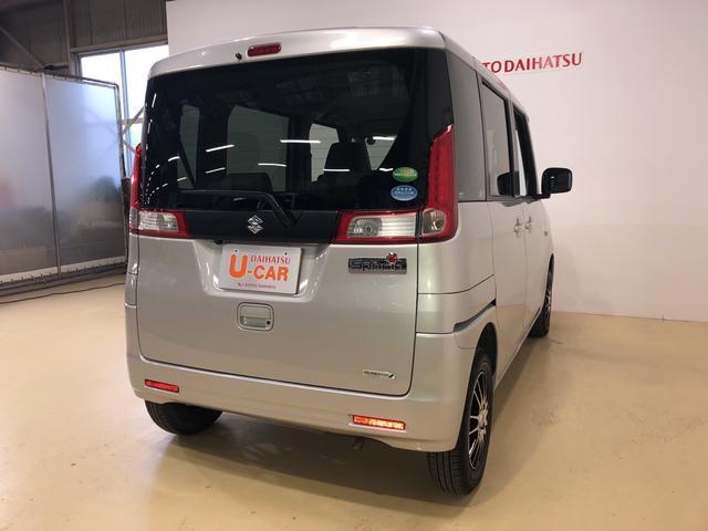 「スズキ」「スペーシア」「コンパクトカー」「京都府」の中古車8
