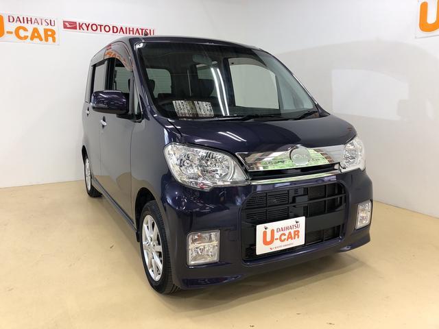 「ダイハツ」「タント」「コンパクトカー」「京都府」の中古車3