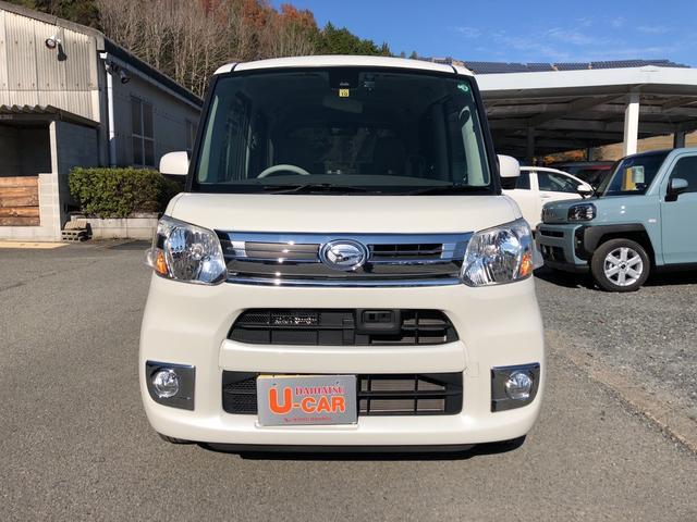 この度は京都ダイハツ販売株式会社 UC木津川店のお車をご覧頂きまして誠に有難うございます♪