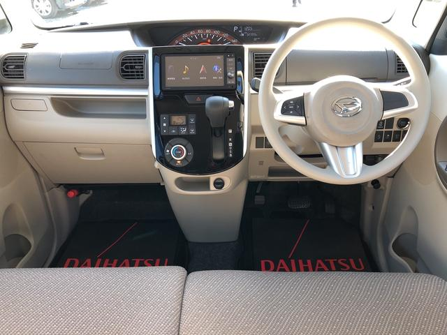 展示車両は全車、修復有り・無しの認定評価書を発行しておりますので履歴も安心です。