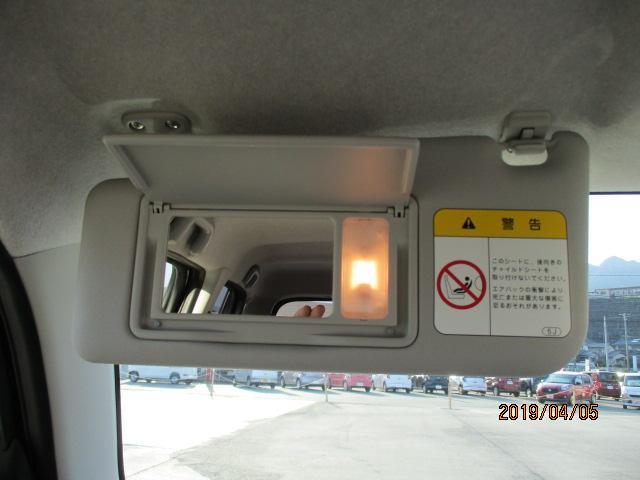 ココアプラスX LEDライト オートエアコン キーフリー(20枚目)