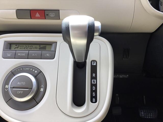 「ダイハツ」「ミラココア」「軽自動車」「広島県」の中古車3