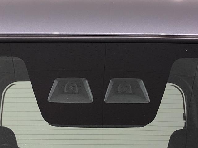さらに進化した!!!最新の衝突回避支援システム「スマートアシスト3」搭載!!!事故の回避の支援や被害の軽減を図り、安全運転をサポート!ソナーセンサーに加え、世界最小ステレオカメラを新搭載。