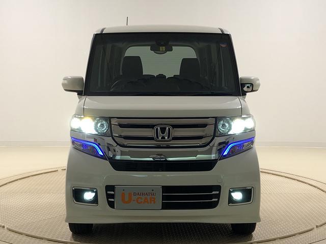 「ホンダ」「N-BOX」「コンパクトカー」「広島県」の中古車42